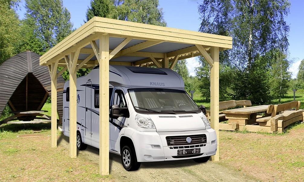 votre carport la r glementation applicable touschalets. Black Bedroom Furniture Sets. Home Design Ideas