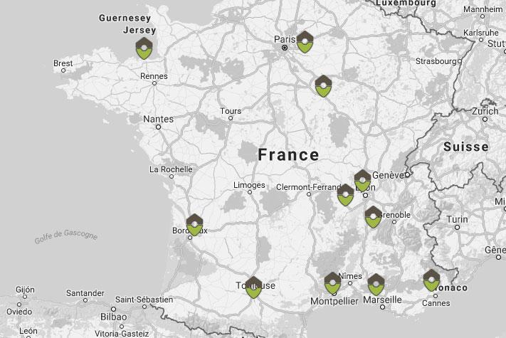 Les points forts d 39 un abri touschalets tous chalets for Agence bois exterieur